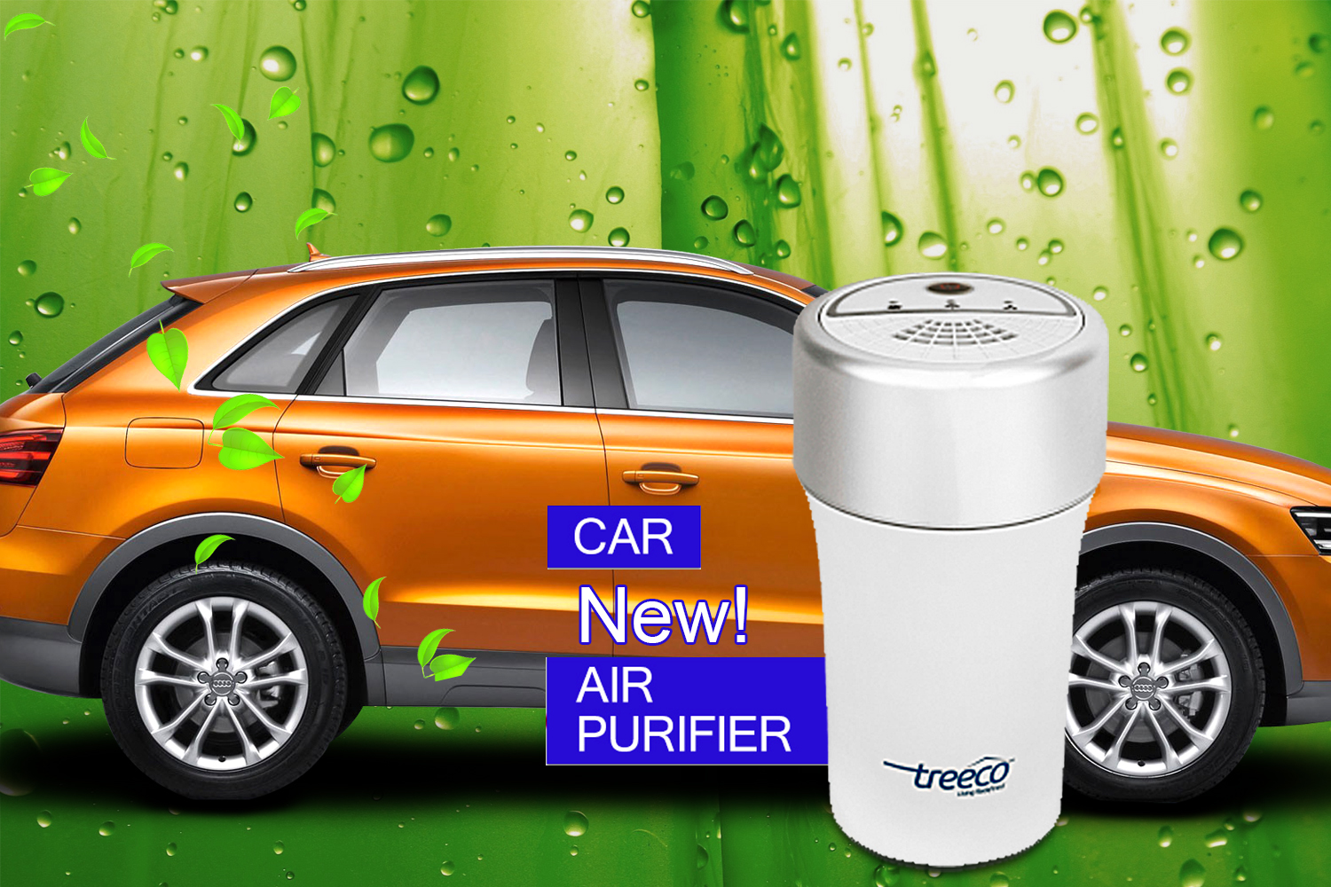 How To Select Car Purifier