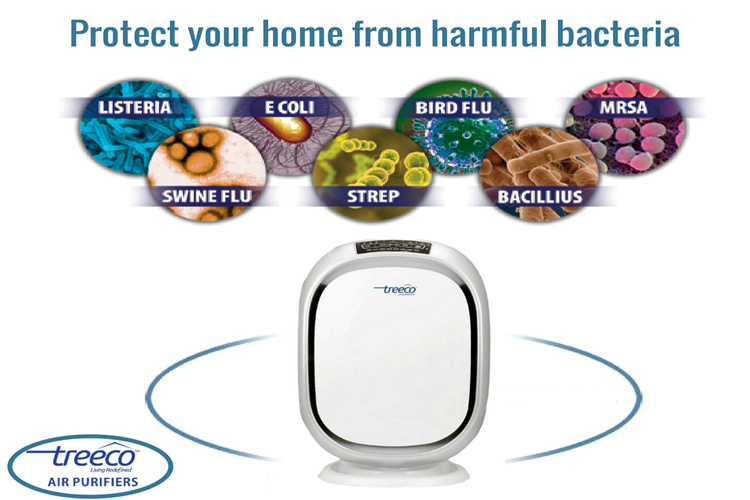 4 Indoor Air Contaminants