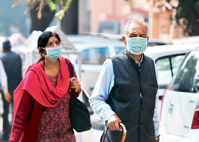 Delhi pollution crisis is the new capital punishment