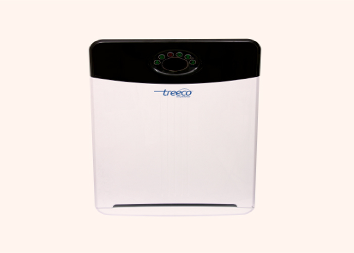 Treeco air purifier